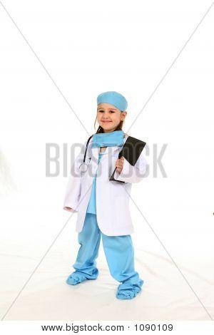 Dr I'Mlittle