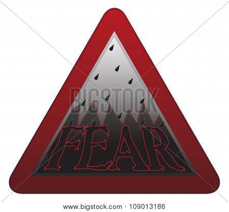 Fear Signpost