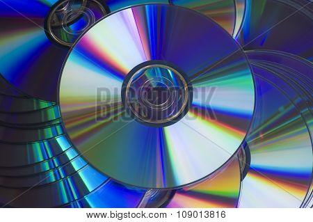 disc whole