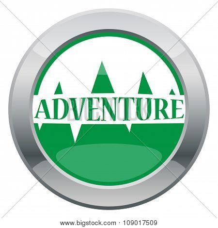 Adventure Icon