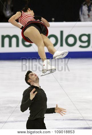 Valentina Marchei / Ondrej Hotarek (ita)