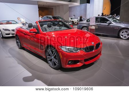 Bmw 435I Convertible