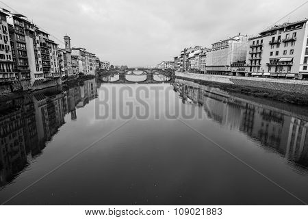 Florence Mono River