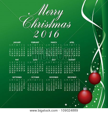 2016 Creative Christmas Calendar
