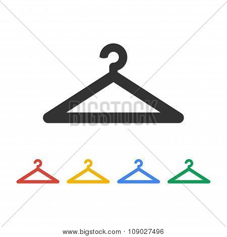 Hanger Vector Icons
