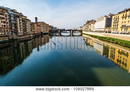 River Bird Florence