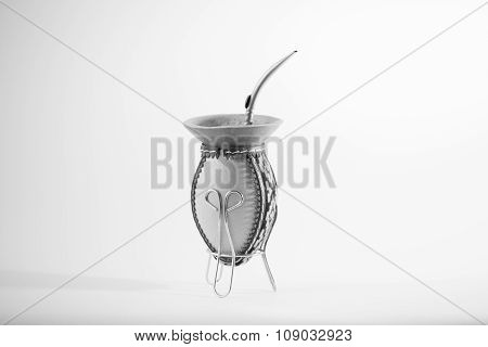 Mate In Black And White