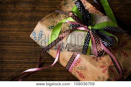 elegance gift box