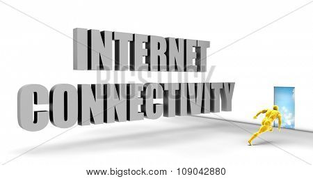Internet Connectivity as a Fast Track Direct Express Path