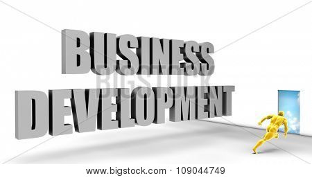 Business Development as a Fast Track Direct Express Path