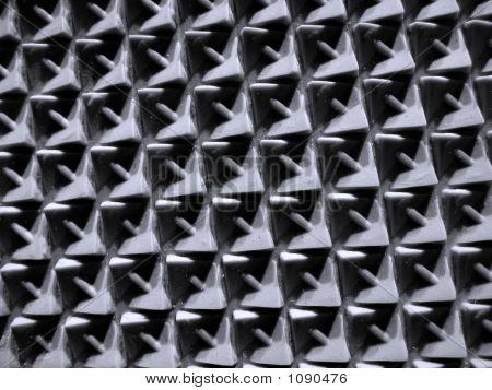 Closeup View Of Shoe Sole