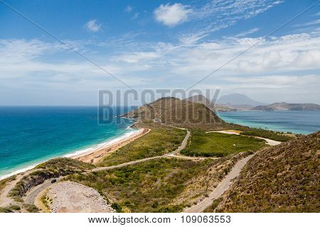 St Kitts Vista.