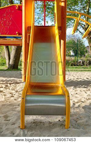 Slide-way