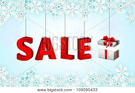 Christmas Gift Boxes of sale
