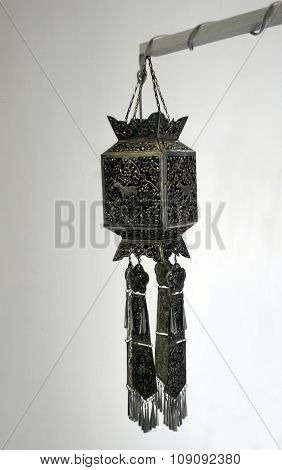 Old Classical Lamp
