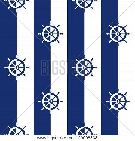 Sailor stripes, Breton stripes