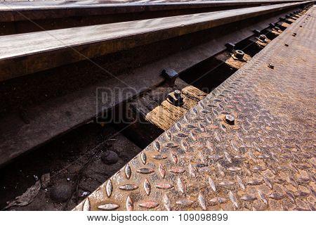Railroad Detail