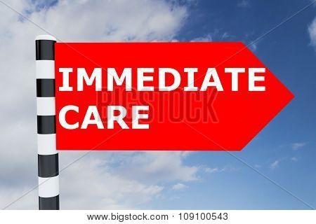 Immediate Care Concept