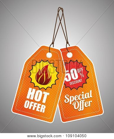 Shopping hot offers and discounts