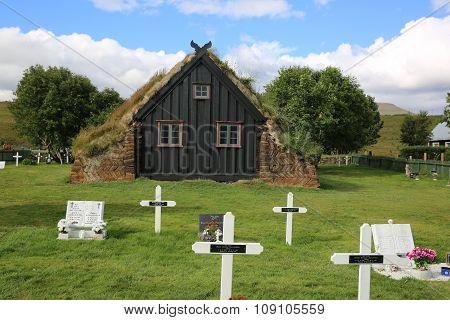 Vidimyri Church