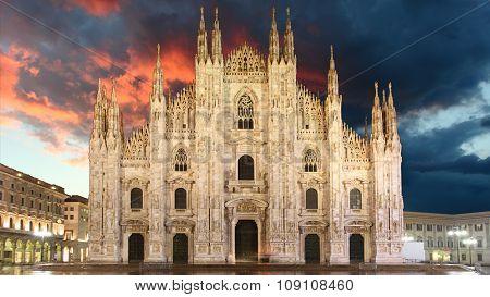 Milano - Dome