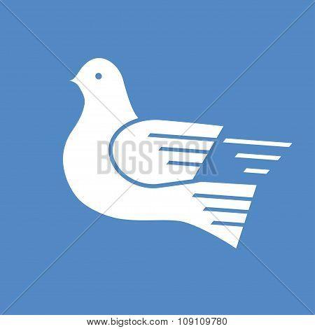 White Dove Postal Service