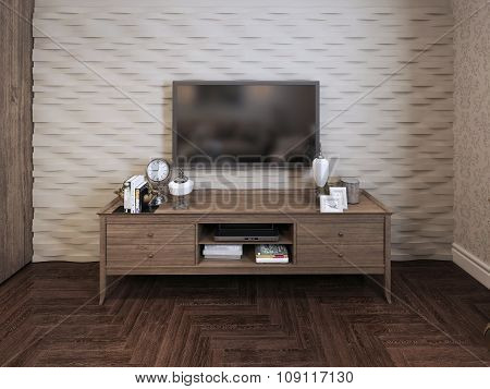 Tv Init Classical Style