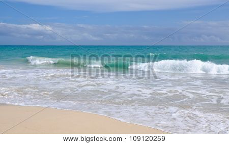 Indian Ocean: Stunning Waters
