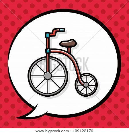 Bike Doodle