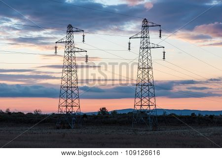 Pylon Power