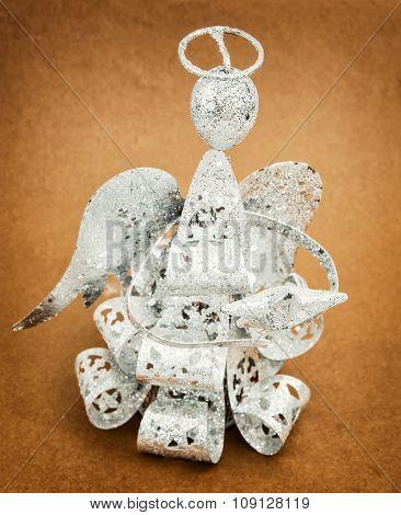 Christmas Angel, Decorative Holiday Product