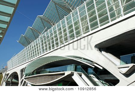 Modern Architecture Business Center
