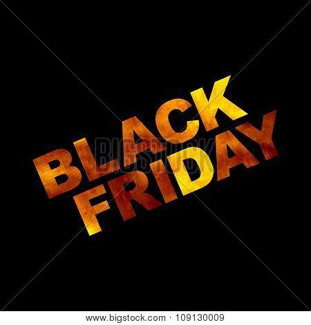 Black Friday. 10 Eps