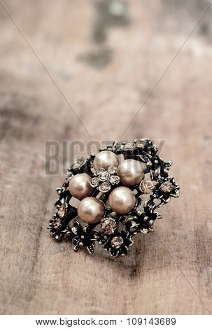 Picture Of A Fashion Ring