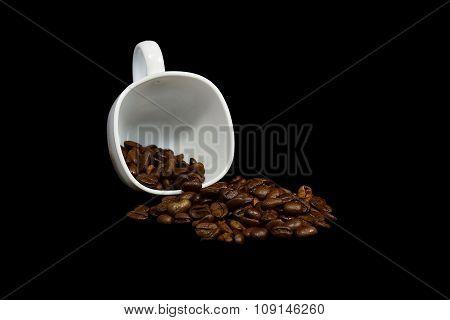 Coffee, Bean,