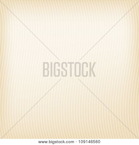 Abstract striped wave background