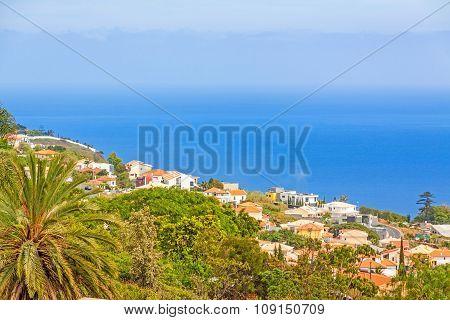 Madeira - Coast Of Funchal