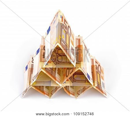 Euro Money Pyramid