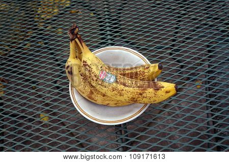 Del Monte Bananas