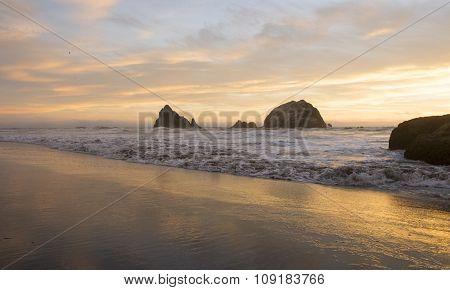 Pacific Beach San Francisco