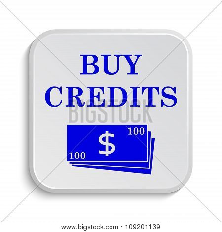 Buy Credits Icon