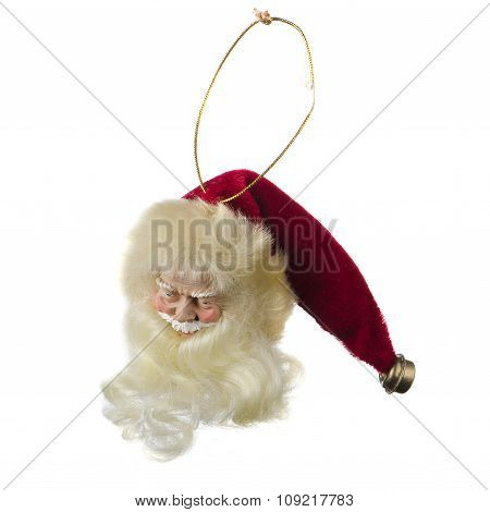 Christmas Toy Santa Claus