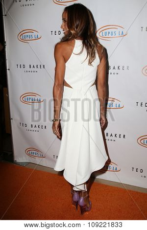 LOS ANGELES - NOV 20:  Dania Ramirez at the 13th Annual Lupus LA Hollywood Bag Ladies Luncheon at the Beverly Hilton Hotel on November 20, 2015 in Beverly Hills, CA