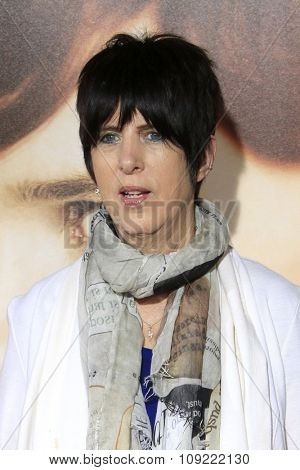 LOS ANGELES - NOV 21:  Diane Warren at the