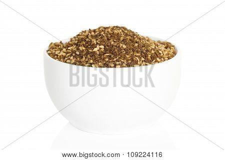 Dukkah In A Cup
