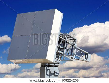 Antenna Complex