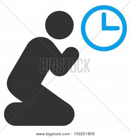 Pray Time Icon