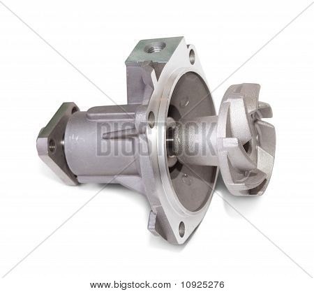 Automotive Water Pump