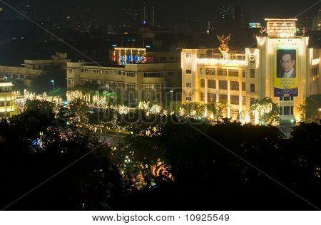 The 83Rd Birthday Of Hm King Bhumibol Adulyadej
