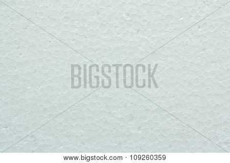 White Foam Plastic Sheet